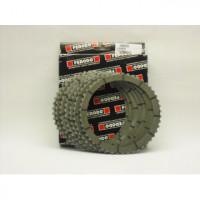 FCD0701/0 к-кт фрикционный дисков AL/органика, 7шт, 48 зубов для мото Ducati
