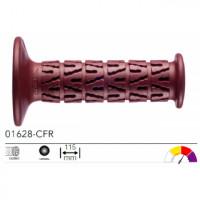 01628-CFR грипсы 2шт HERITAGE GRIPS VEGA OFF-ROAD BORDEAUX