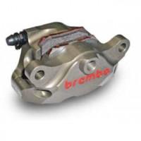 120A44110 Тормозной суппорт задний литой 84mm Brembo Racing
