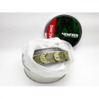 F1468QC Комплект дисков сцепления NEWFREN (фрикционные + металлические) BMW S1000RR HP4