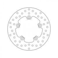 68B407G6 Тормозной диск МОТО