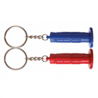 12933 брелок KEYRING OFF ROAD BLACK Ariete