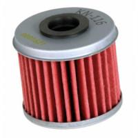 KN-116 масляный фильтр
