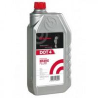L04010 Жидкость тормозная BREMBO DOT4 1.0л