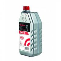L04210 Жидкость тормозная BREMBO UNIVERSAL DOT4 Низкой вязкости 1.0L