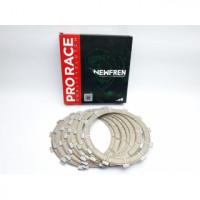 F1335Y Комплект фрикционных дисков сцепления SINTER мото (FCD0671) NEWFREN DUCATI 900 cc