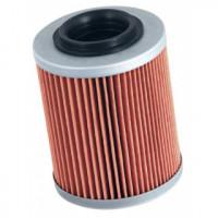 KN-152 масляный фильтр