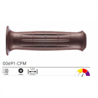 00691-CFM грипсы 2шт HERITAGE GRIPS ROAD BROWN