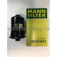 WK614-11 Топливный фильтр Mann JZX90-100