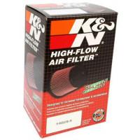 RC-0984 Воздушный фильтр нулевого сопр. d54 D102/76 H70 конус, хром, со смещенной посадкой, 4шт