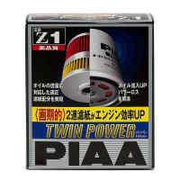 Z8 Масляный фильтр PIAA Twin power