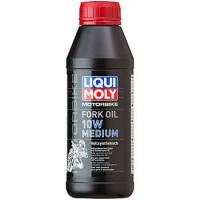 10W Синтетика масло для вилок и амортизаторов Mottorad Fork Oil 10W Medium 0,5л.7599/1506