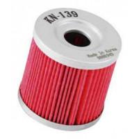 KN-139 масляный фильтр