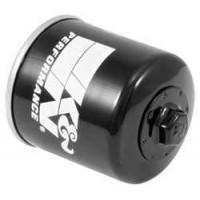 Масляный фильтр премиум класса K&N Powersport (KN-204)
