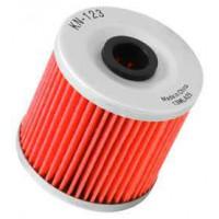 KN-123 масляный фильтр