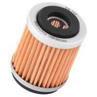 KN-143 фильтр масляный