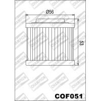 COF051 фильтр масляный МОТО
