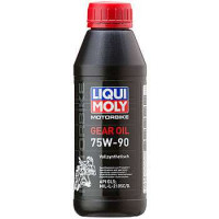 75W-90 Синтетика трансмиссионное масло для мотоциклов Motorrad Gear Oil 0,5л 7589/1516