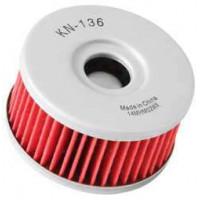 KN-136 масляный фильтр