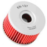 KN-137 масляный фильтр