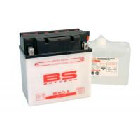 BB16CL-B Аккумулятор BS , 12В, 19 Ач 175x100x175, обратная ( -/+ ), (YB16CL-B)
