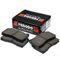 Задние cпортивные тормозные колодки Ferodo Racing DS 2500 FCP4050H