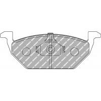 Передние тормозные колодки Ferodo DS2500 FCP1094H