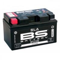 BTZ10S (FA) Аккумулятор BS SLA, 12В, 8.6 Ач, 190 А 150x88x93, прямая (+ / -), (YTZ10S)