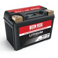 BSLI-08 Аккумулятор BS-Lithium 12В 5 Ач, 60 Wh, 300A 148x86x105, обратная ( -/+ )