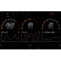 Модуль Bluetooth для ЭБУ EcuMaster и приборных панелей