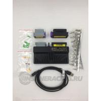 Блок управления двигателем Ecumaster EMU Black