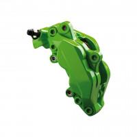 Краска для суппортов FOLIATEC Power-Green зеленая глянцевая (2166)