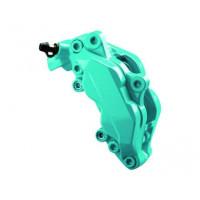 Краска для суппортов FOLIATEC Ocean Turquoise бирюзовый глянцевый (2174)