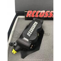 PZ007N-ST Комплект радиальных тормозных суппортов Accossato 100mm