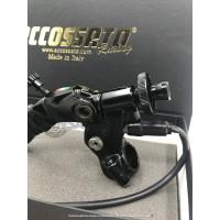CF004N-24-RST Машинка сцепления Accossato Racing под тросик