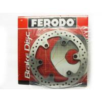 FMD0010R Диск тормозной MOTO 1шт