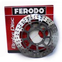 FMD0134RX Диск тормозной MOTO 1шт