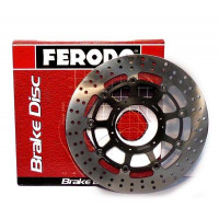 FMD0140RX Диск тормозной MOTO 1шт