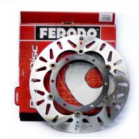 FMD0163RF Диск тормозной MOTO 1шт