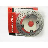 FMD0237R Диск тормозной MOTO 1шт