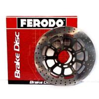 FMD0241RX Диск тормозной MOTO 1шт