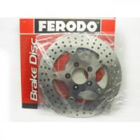FMD0266RF Диск тормозной MOTO 1шт