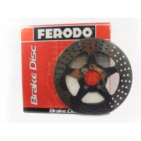 FMD0266RP Диск тормозной MOTO 1шт