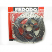 FMD0266RPF Диск тормозной MOTO 1шт