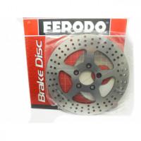 FMD0267R Диск тормозной MOTO 1шт