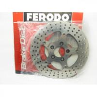 FMD0267RF Диск тормозной MOTO 1шт
