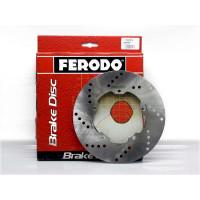 FMD0039R Диск тормозной MOTO 1шт