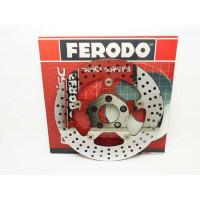 FMD0267RPF Диск тормозной MOTO 1шт