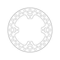 68B40786 Тормозной диск Brembo