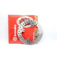 68B40792 Тормозной диск МОТО (FMD0390)